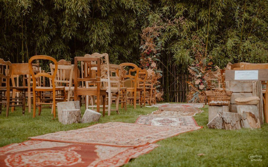 mariage automne Nantes