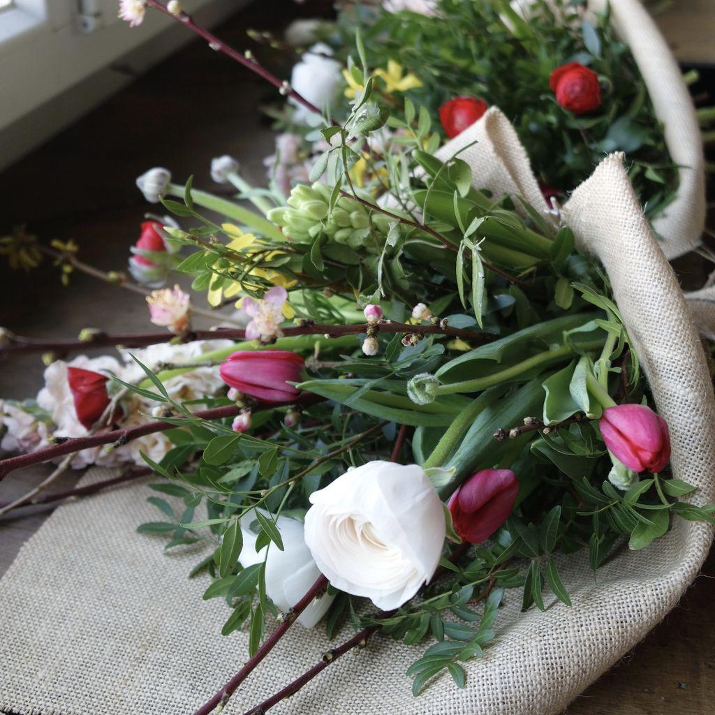 abonnement floral Nantes