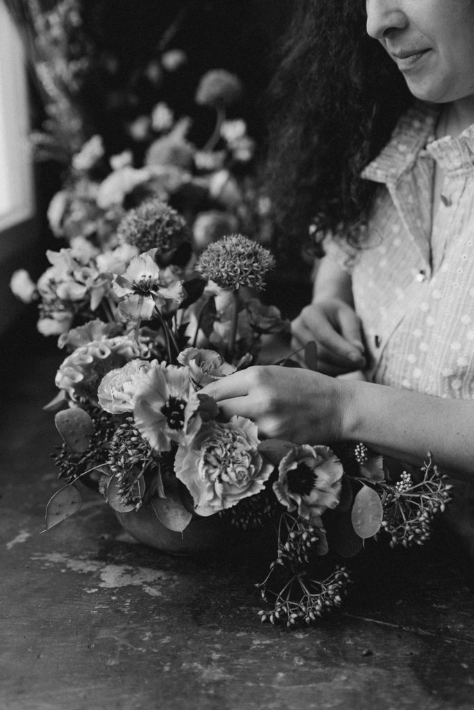 formation perfectionnement fleuriste